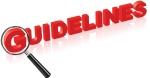 Guidelines-schmidelines